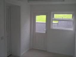 Dash Bespoke Modular Building Interior