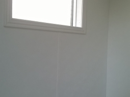 WeatherPlank Finish Bespoke Modular Building Interior
