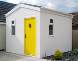Bespoke Modular Steel Framed Buildings