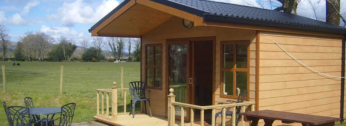 Beautiful Modular Steel Sunrooms - H2 Buildings UK