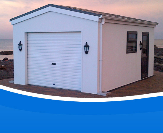 Get A Modular Steel Buildings Quote