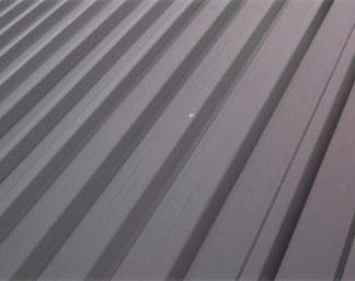 box-profile-cladding-roof-finish