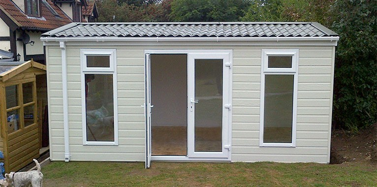 Modular sunrooms steel sheds steel garages northern for Modular sunroom